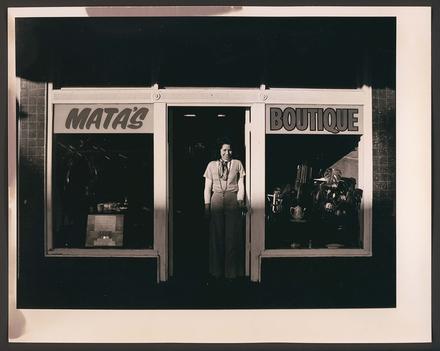 Mata, Mata's Boutique