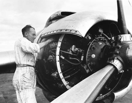 [Teal Aviation Services - Aircraft Maintenance]