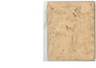 Journal of John Whiteley, 1833 - 1859.