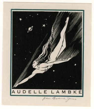 Audelle Lambke