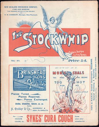 The Stockwhip