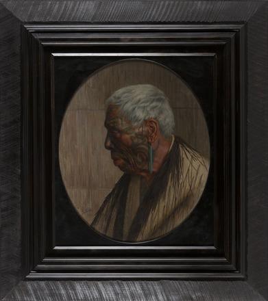 The Last of the Cannibals (Tūmai Tāwhiti)