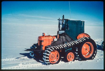 [Massey Ferguson tractor]
