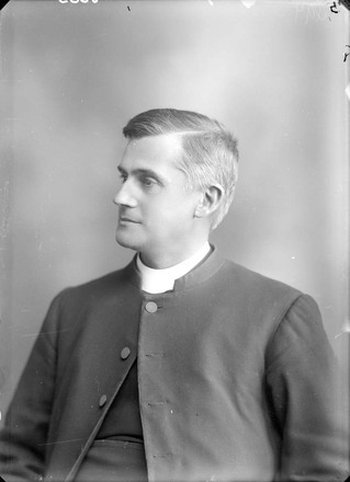 [Bishop Cecil Wilson]