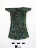 Bronze axe head, lugged. XVIII Dynasty.