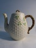coffee set, fourteen pieces - coffee pot and lid w...