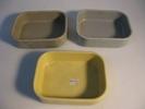dishes, rectangular