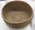 Basket, coconut leaf