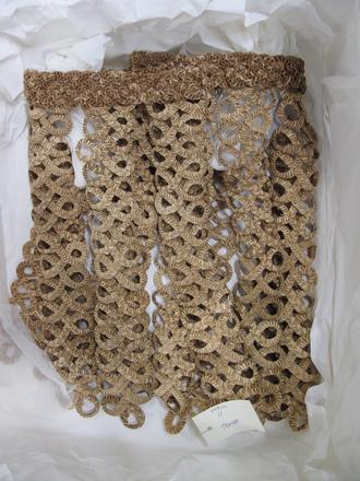 waist garment