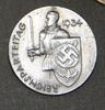 badge, Reichspartei Tag 1934