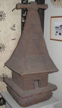 house (model)