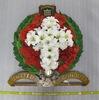 Normandy Veterans Association of New Zealand wreat...