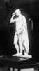sculpture, plaster cast, Germanicus