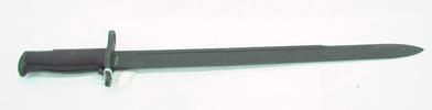 USA bayonet for 1903 Springfield or Garand long ri...