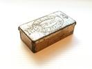 R Bell & Co New Zealand No 4 matchbox and wax matc...