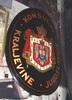 Coat of arms: Konsulat Kraljevine Jugoslavje [poss...