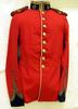 tunic : 1st Lieutenant :  Victoria Rifle Volunteer...