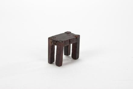stool, doll's