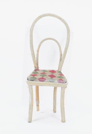 chair, doll's