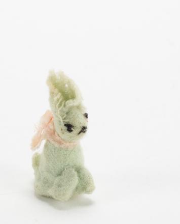 rabbit, toy