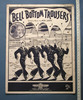sheet music : Bell Bottom Trousers words & music b...