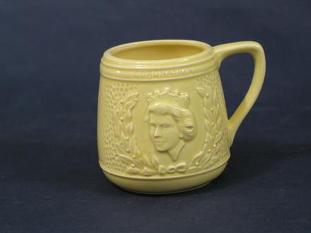 mug, commemorative