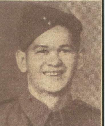 Portrait, Northland roll of honour and servicemen of WW II (2002) - This image may be subject to copyright