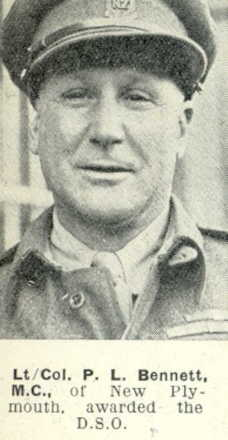 Portrait, The Weekly News; 6 September 1944 - This image may be subject to copyright