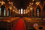 Interior, St Mary's Church (photo John Halpin November 2011) - CC BY John Halpin - CC BY John Halpin