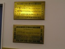 Memorial plaque, Freemasons, Te Awamutu Lodge No. 2221 E.C., members who died in the World War 1939 - 1945, at Ellerslie Masonic Centre (photo Geoff Parry September 2013) - No known copyright restrictions