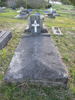 Grave, Albert Diamond Jubilee Trainer (89412), Waikumete Cemetery (photo Sarndra Lees 2013) - Image has All Rights Reserved.