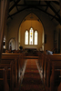 Interior view, St Judes (Anglican) Church, St Jude Street, Avondale, Auckland (photo J. Halpin 2013) - No known copyright restrictions