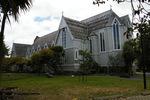 Rear, St Mary's Church (photo John Halpin November 2011) - CC BY John Halpin - CC BY John Halpin