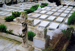 General View 1, Pieta Military Cemetery - No known copyright restrictions