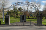 Kawakawa District War Memorial, Kawakawa and Districts War Memorial Domain (photo John Halpin 2010) - CC BY John Halpin
