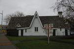 Selwyn Chapel at Christ Church (Anglican), Papakura, Auckland, (photo John Halpin 2010) - CC BY John Halpin