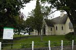 View, St Luke's Anglican Church (photo John Halpin December 2012) - CC BY John Halpin