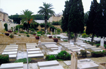 General View 3, Pieta Military Cemetery - No known copyright restrictions