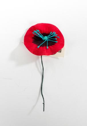 poppy, fundraising