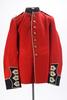 Naval jacket: Colour Sergeant : Royal Marines Ligh...