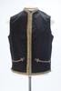 Mess waistcoat, 18th Royal Irish Regiment, NZ Wars...