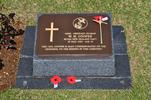 Gravestone at UN Cemetery Pusan, Korea for 12902 William Cooper. No Known Copyright.