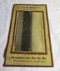 WW1 ephemera; Programme, Te Hoko Whitu A Tn, 11 No...