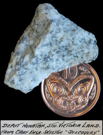 "Rock and Mineral Types Rocks Igneous Intrusive ""Granites"" Granite"