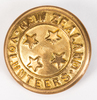 New Zealand Volunteers brass buttons, Anglo Boer W...