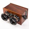 stereoscope : Verascope Richard small box stereovi...