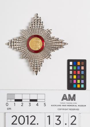 medal, order