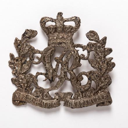 badge, regimental W2576