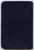 Federation Aeronautique Internationale - British Empire - Aviator's Certificate (No. 1435) issued to Harold Winstone Butterworth on 10 July 1915. Auckland War Memorial Museum - Tamaki Paenga Hira. MS-996. Folder 2: Item 1 Verso. Image has no known copyright restrictions.