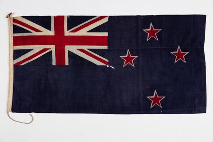 The N.Z. flag